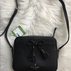 New with tags Kate Spade Hayes Street Arla